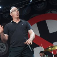 Miniature photo live (Bad Religion)