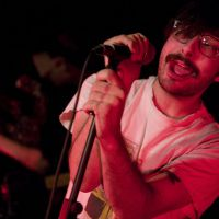 Miniature photo live (Foxing)
