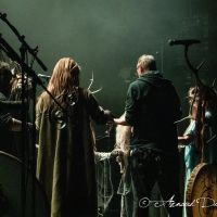 Miniature photo live (Heilung)