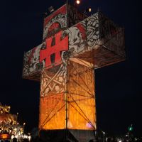 Hellfest 2012 : le site