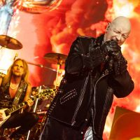 Miniature photo live (Judas Priest)