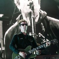 Miniature photo live (Liam Gallagher)