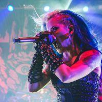 Arch Enemy (Alissa White-Gluz)