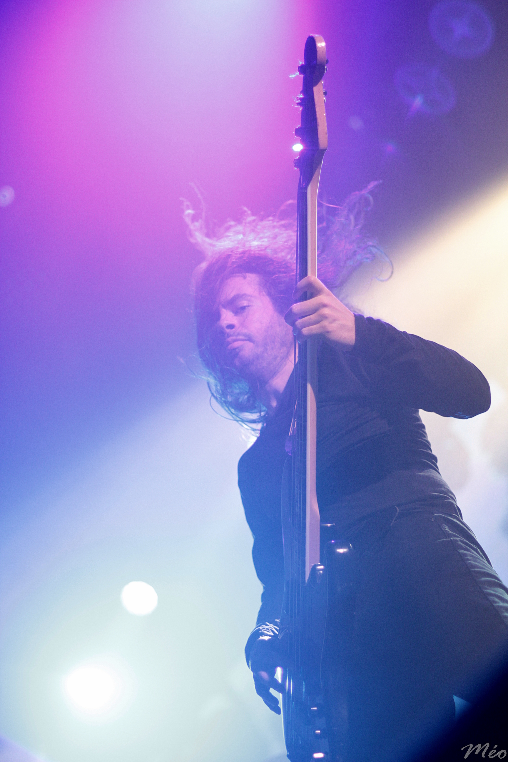 Uncle Acid and the Deadbeats (Hellfest 2019 - Vendredi 21/06/2019)