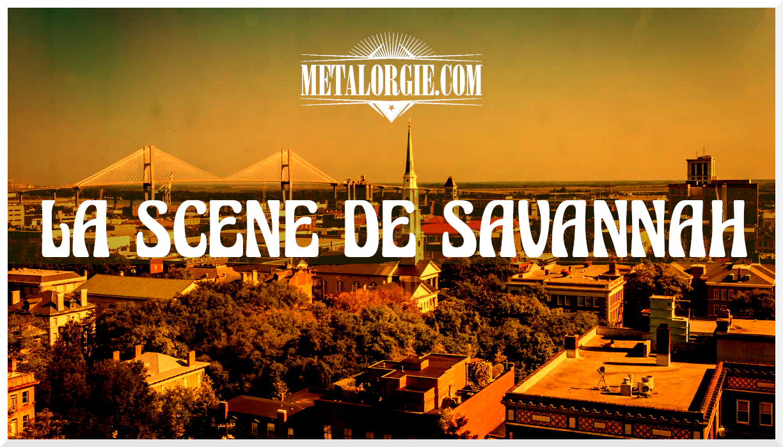 Le Son De Savannah
